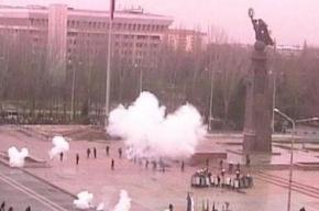 В Бишкеке страшно. Горожане о происходящих событиях