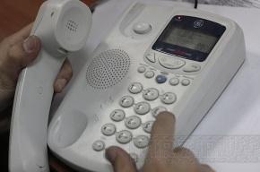 В Петродворцовом районе записаться к врачу теперь можно по телефону