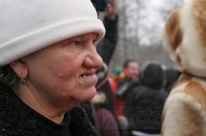В Пушкинском районе лохотронщики обманывают стариков