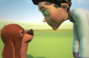 В киноцентре «Родина» покажут юмор в анимации