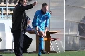 Анатолий Давыдов: «Беспокоит травма Башкирова. Все остальные готовы выйти на игру»