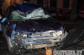Водителю, сбившему 10 человек в сквере на Пушкинской, дали четыре года