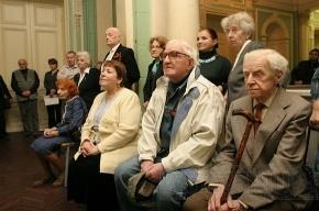 Помощник российского президента уверен, что российские мужчины готовы не дожить до пенсии?