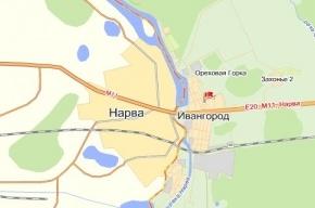 Сотни жителей Ивангорода хотят присоединения к Эстонии
