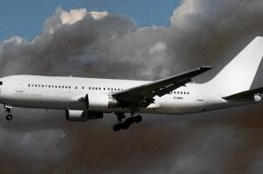 Зона полетов «Пулково» попадает под влияние вулканического облака