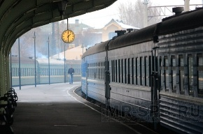 С завтрашнего дня изменится расписание электричек на Выборг, Белоостров и Малую Вишеру