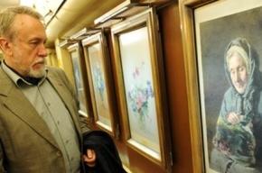 Директор Русского музея получил орден в связи с 65-летием
