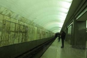 Станцию «Улица Дыбенко» проверяли на бомбы