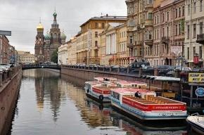 Пассажирская навигация на Неве откроется 10 апреля