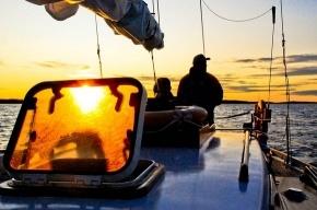 Петербургская яхта готовится поставить новый мировой рекорд