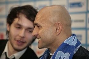 Лучано Спаллетти: «Мы готовы к раннему началу в Томске»