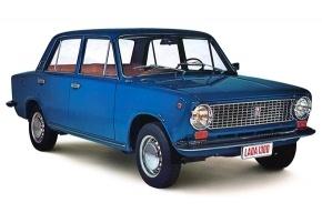 Завтра в Петербурге откроется выставка «Мир автомобиля» и пройдет автопробег «копеек»