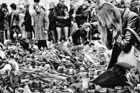 Трагедия под Смоленском: мир в шоке