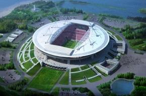 Новому стадиону на Крестовском нужна раздвижная крыша – Миллер