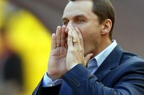 Андрея Кобелева «уволили по телефону»