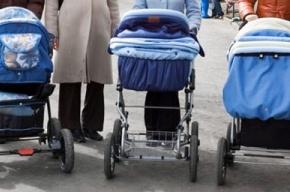 Мамам Васильевского острова негде гулять с детьми
