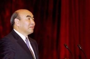 Аскар Акаев исключил свое возвращение в политику