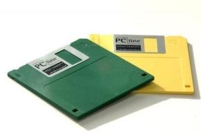 Флоппи-диски уходят в прошлое
