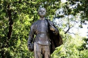 Ленин похож на Ди Каприо