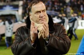 СМИ: Адвокаат станет тренером сборной России уже в апреле