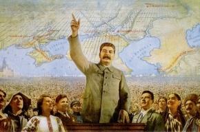 Сегодня в Москве появятся стенды со Сталиным. Ветераны просят власти остановиться