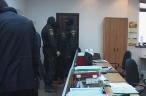 Милиционеры заинтересовались «Мастер-Банком»