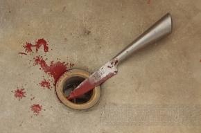 Убитому отрезали уши на улице Крыленко