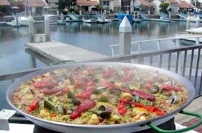 В Испании есть что поесть!
