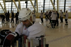 СМИ: Тренировать СКА будет Касатонов