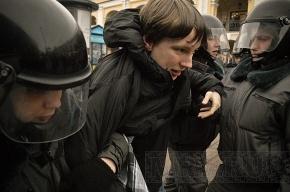 Митинг «Стратегия 31»: около 40 задержанных