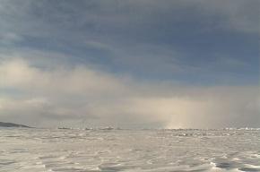 Аэрофлот летает в Америку и Европу через Северный полюс