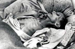 ПАСЕ не признало голод в начале 30-х геноцидом украинского народа