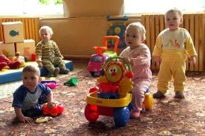 В Московском районе из детского дома сделают детский сад