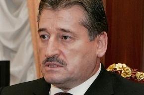 Алу Алханов: «Моя цель - сохранение репутации российского футбола»