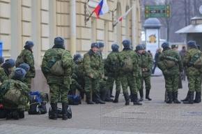 В армию отправят 4600 петербуржцев
