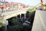 Автобус с российскими туристами разбился в Анталье. 16 погибших (фото): Фоторепортаж