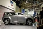 Фоторепортаж: «Marussia представила новый автомобиль»