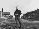 Сегодня День рождения Иосифа Бродского, поэту исполнилось бы 70: Фоторепортаж