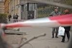 Как взорвали магазин «Халяль»: Фоторепортаж