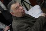 Фоторепортаж: «В Петербурге показывали фильмы о войне»