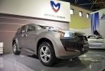 Marussia представила новый автомобиль: Фоторепортаж
