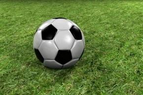 Молодые российские футболисты разгромно проиграли