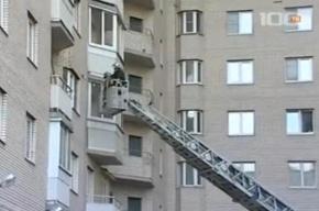 Дом на проспекте Косыгина не рухнет