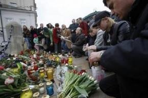 Эксперт: в крушении самолета президента Польши виноваты пилоты