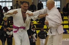 Мастера дзюдо в Будапеште будут защищать честь Санкт-Петербурга