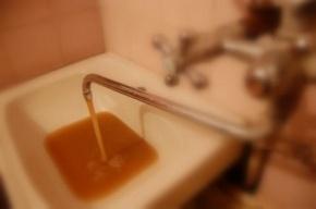 Испытания теплосетей продолжаются: в Кировском и Красносельском районных могут отключить воду