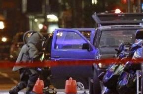 В Нью-Йорке арестован подозреваемый в подготовке теракта на Таймс-сквер
