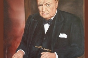 Внучка Уинстона Черчилля: «Союз со Сталиным дед заключил от безысходности»