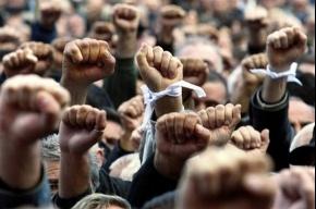 На Гаити прошли антипрезидентские демонстрации
