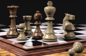 Турнир по «быстрым шахматам» пройдет сегодня в Петербурге